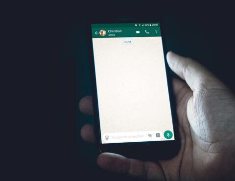 WhatsApp como medio probatorio - Legal Claims